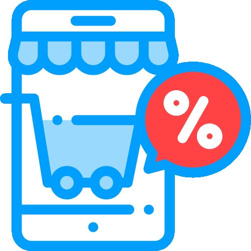 Un 74% de los españoles compran online