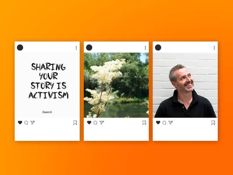 redes sociales para emprendedores sociales y ong.