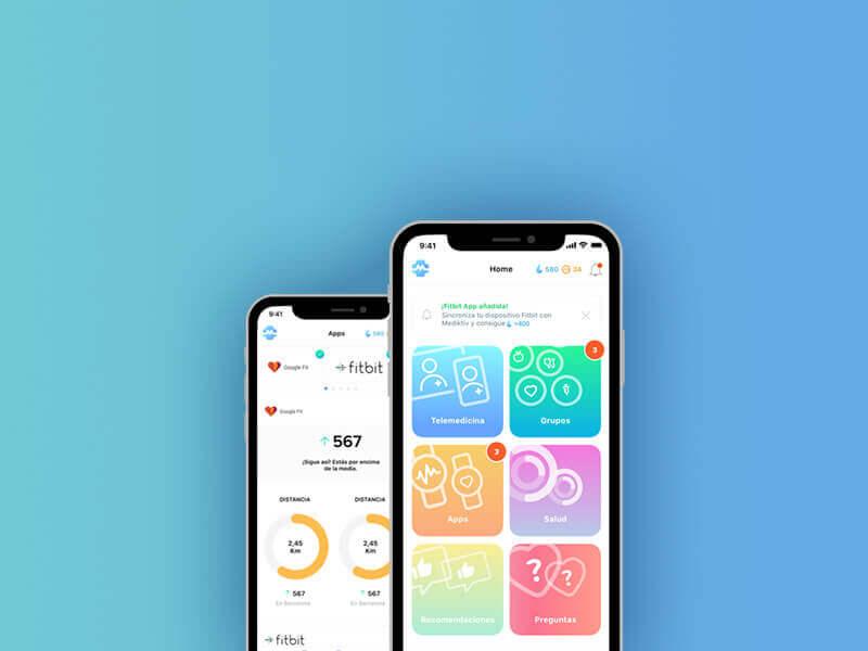 mediktiv app